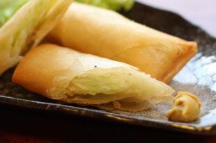 メニュー:ネギ料理のサムネイル